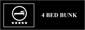 4 Bed